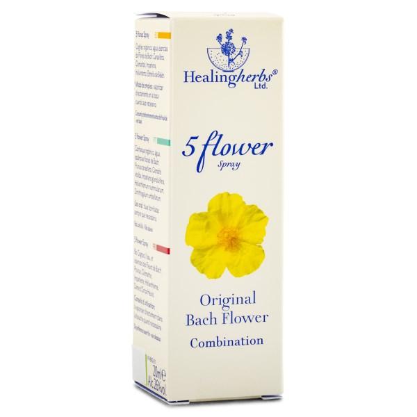 5 Flower Spray 20 ml