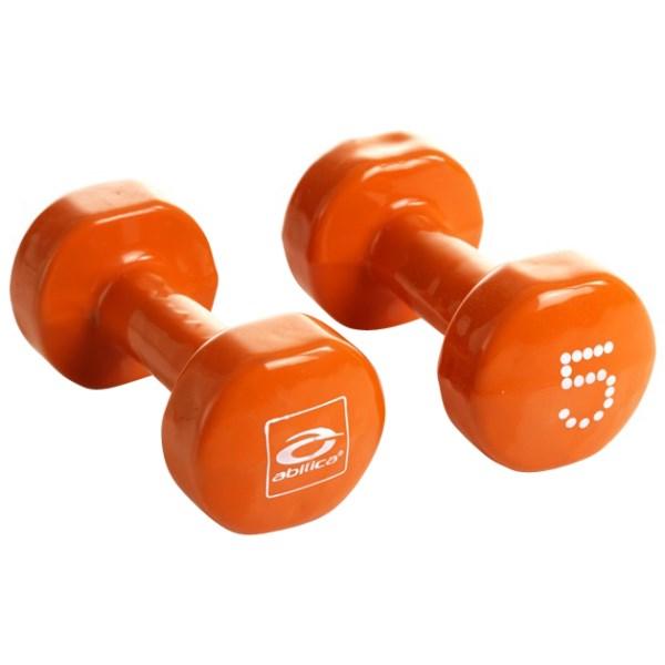 Abilica DumbBells 4-6 kg 5 kg