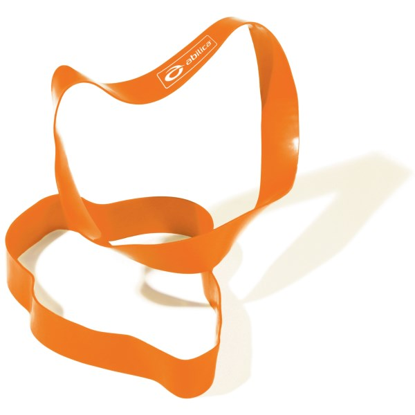 Abilica RubberBand Medium/Orange