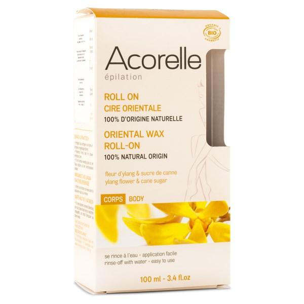 Acorelle Roll on Ylang Oriental Wax 100 ml
