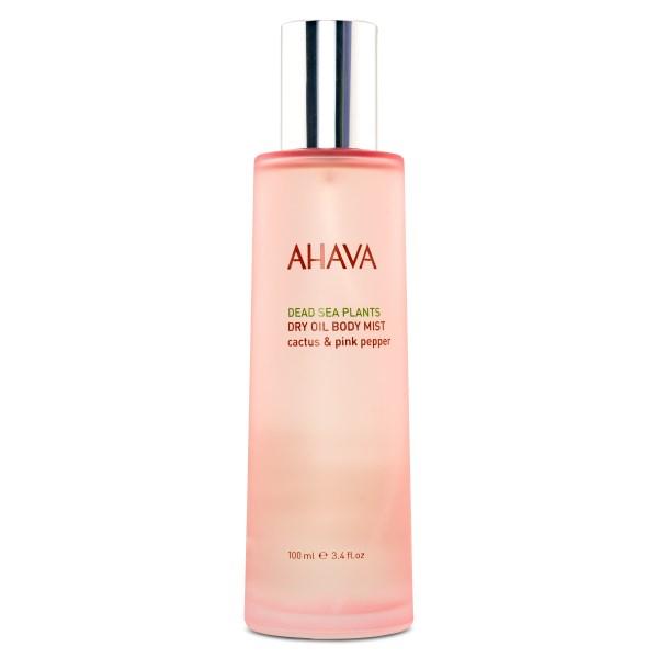 AHAVA Dry Oil Body Mist 100 ml Pink Pepper