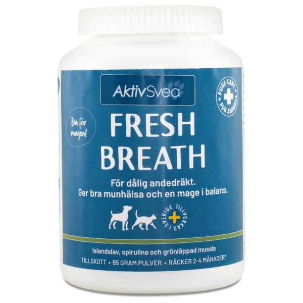 Aktiv Svea Fresh Breath 85 g