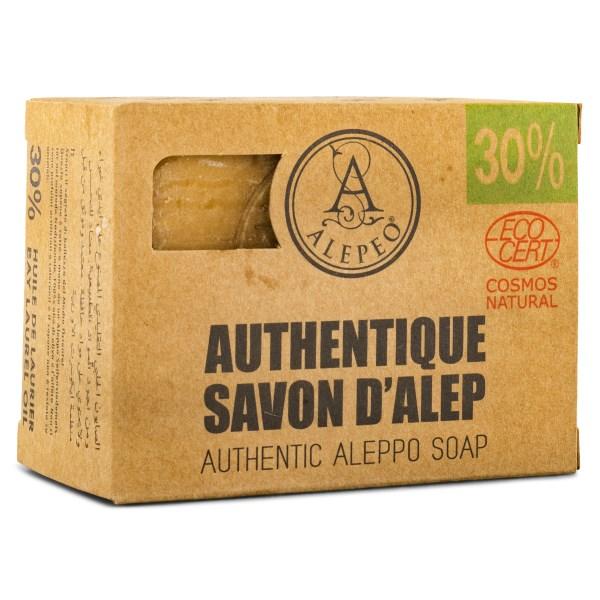Aleppo tvål 30% 200 g