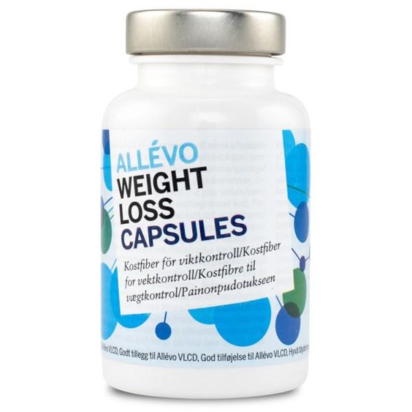 Allevo Weight Loss Capsules 63 kaps
