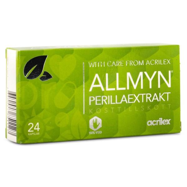 Allmyn 24 kaps