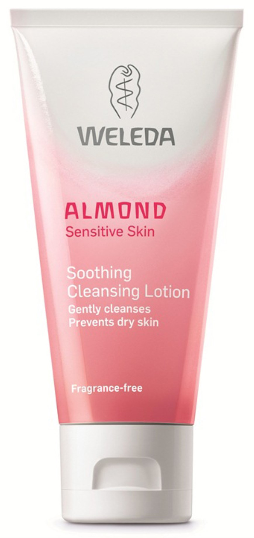 Weleda Almond Soothing Cleansing Lotion,  - Weleda