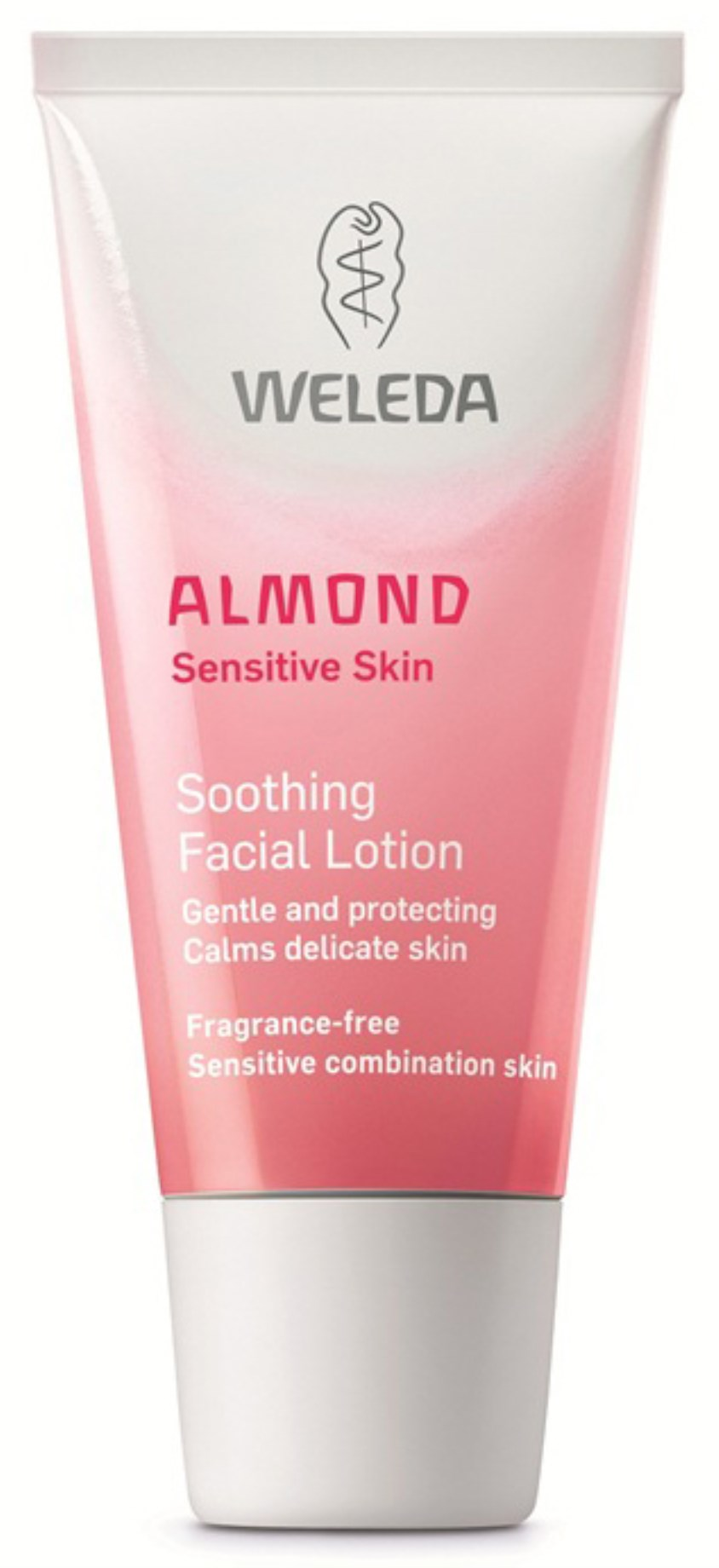 Weleda Almond Soothing Facial Lotion,  - Weleda