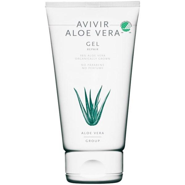 Avivir Aloe Vera Gel 150 ml