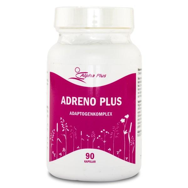 Alpha Plus Adreno Plus 90 kaps
