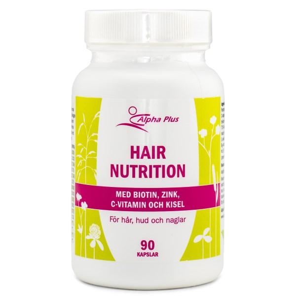 Alpha Plus Hair Nutrition 90 kaps