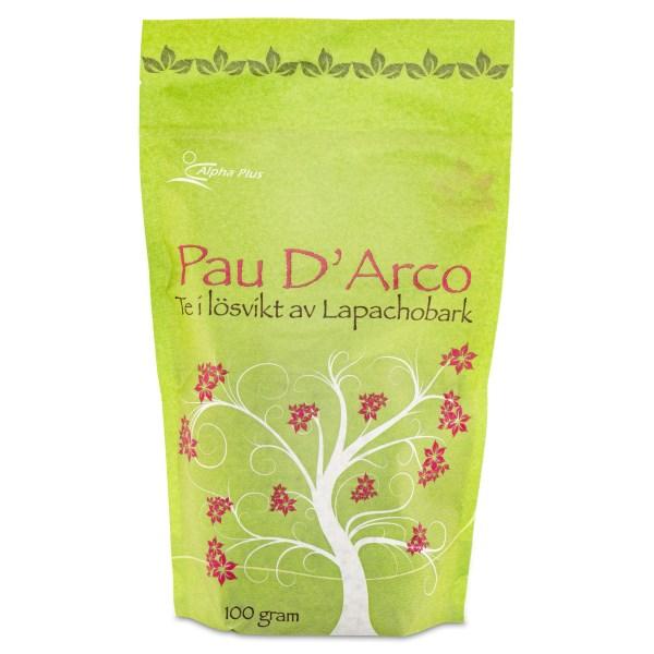 Alpha Plus Pau Darco Te 100 g