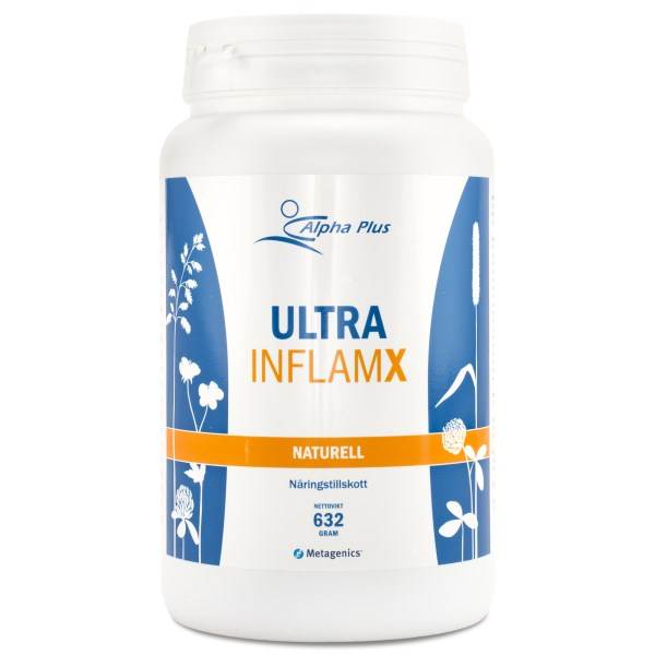 Alpha Plus UltraInflamX 632 g