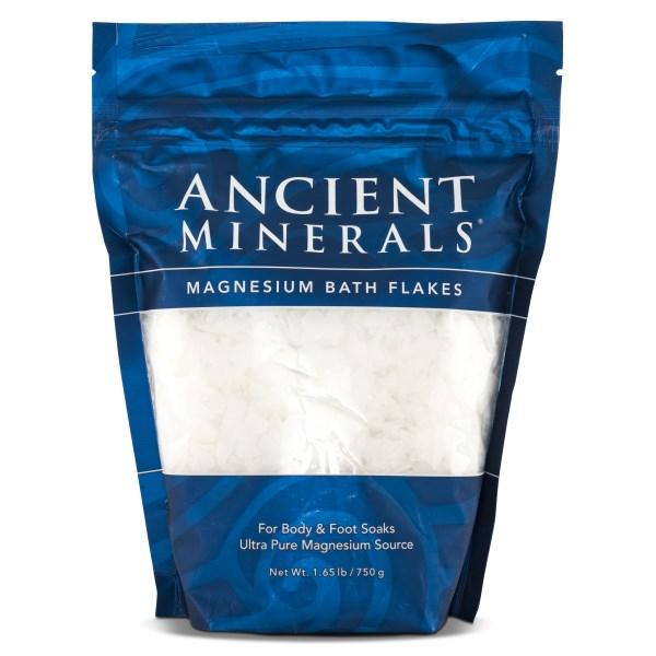 Ancient Minerals magnesium flakes 750 g