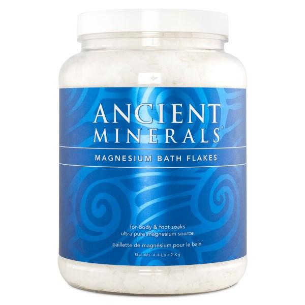 Ancient Minerals magnesium flakes 2 kg
