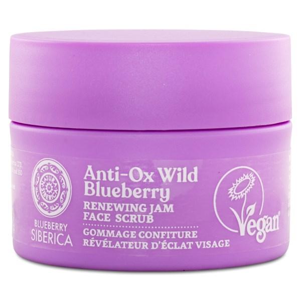 Anti-OX Wild Blueberry Renewing Jam Face Scrub 50 ml