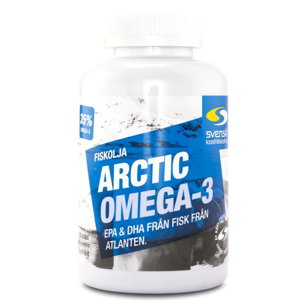 Arctic Omega-3 180 kaps