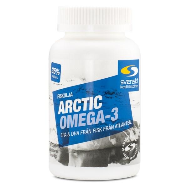 Arctic Omega-3 60 kaps