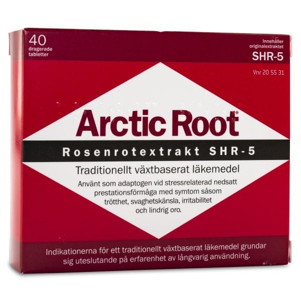 Arctic Root 40 tabl
