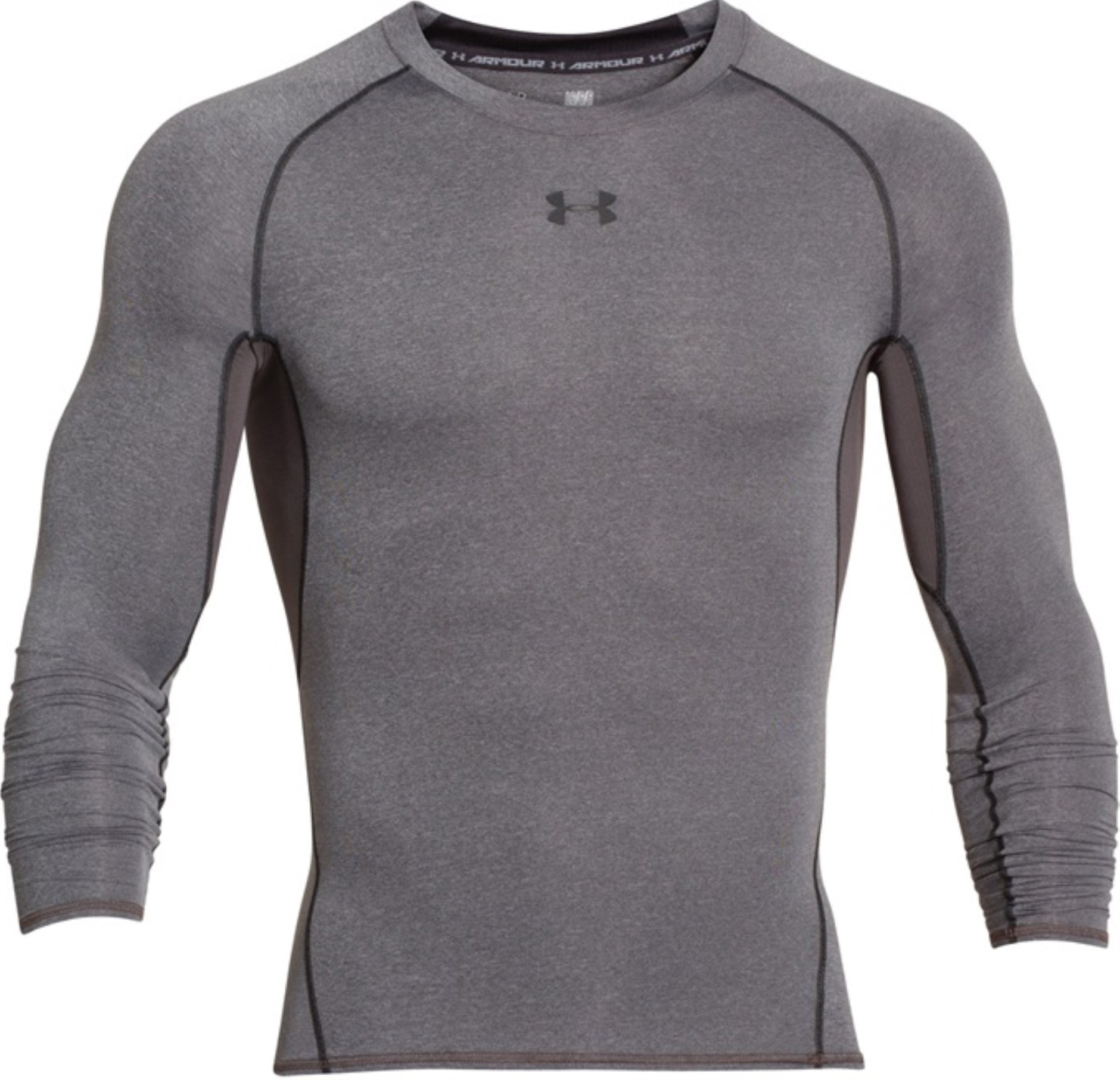 Under Armour HeatGear Armour Compression Shirt,  - Under Armour