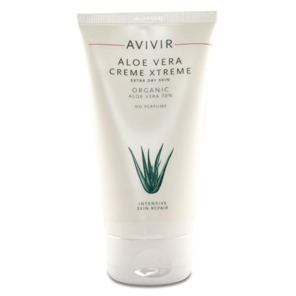 Avivir Aloe Vera Creme Xtreme 150 ml