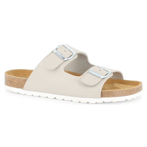Axelda Sandal Charlie Dam 37 Light Grey