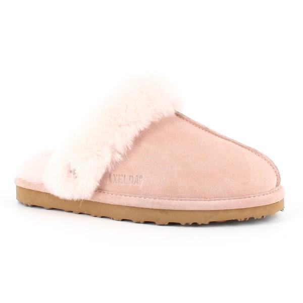 Axelda Tofflor Nancy 40 Nude Pink