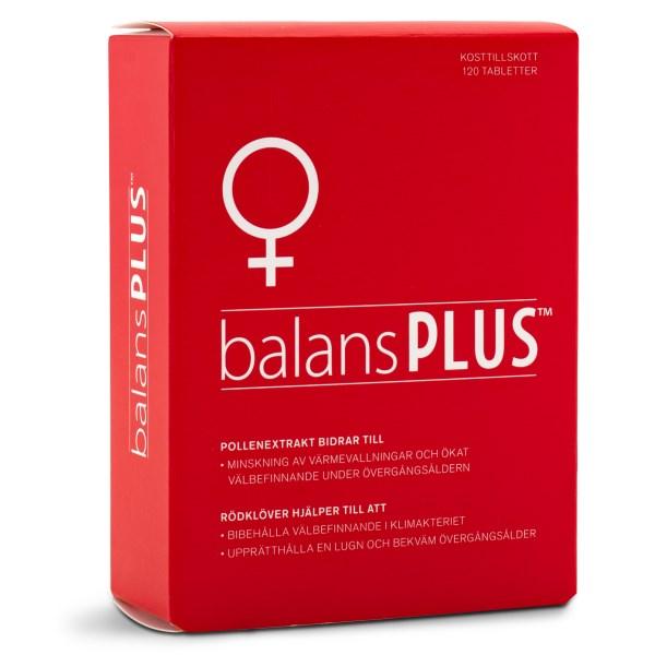 Balans Plus 120 tabl