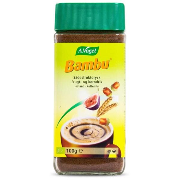 Bambu Kaffeersättning 100 g
