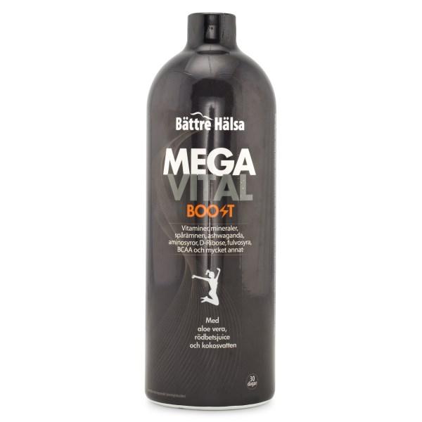 Bättre Hälsa Mega Vital Boost 900 ml