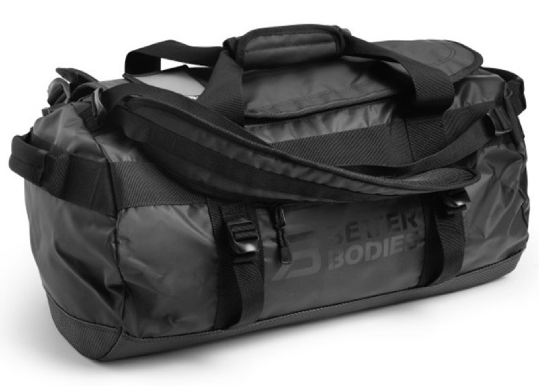 Better Bodies BB Duffel Bag,  - Better Bodies