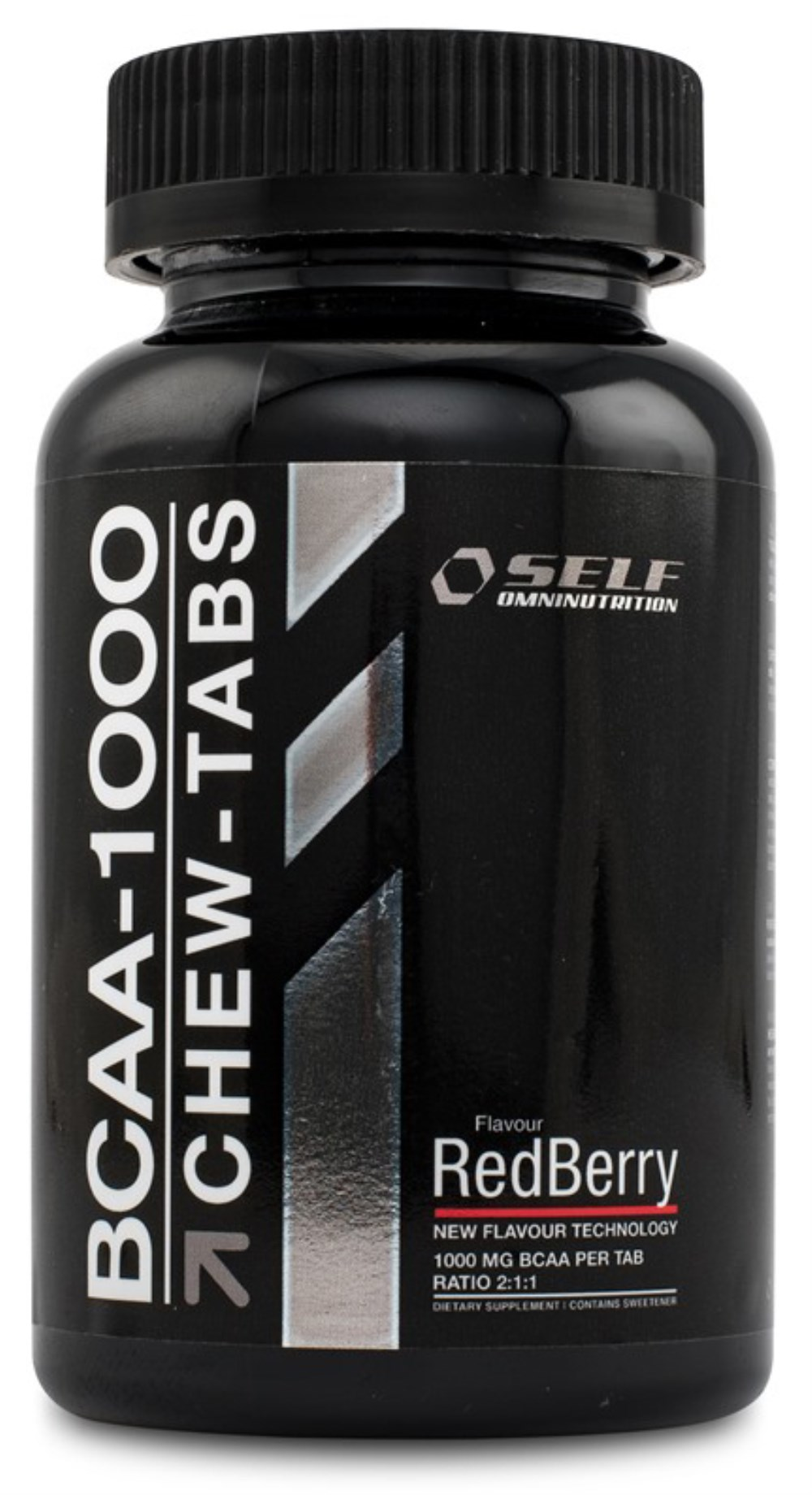 Self Omninutrition BCAA 1000,  - Self Omninutrition