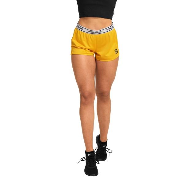 better bodies shorts dam