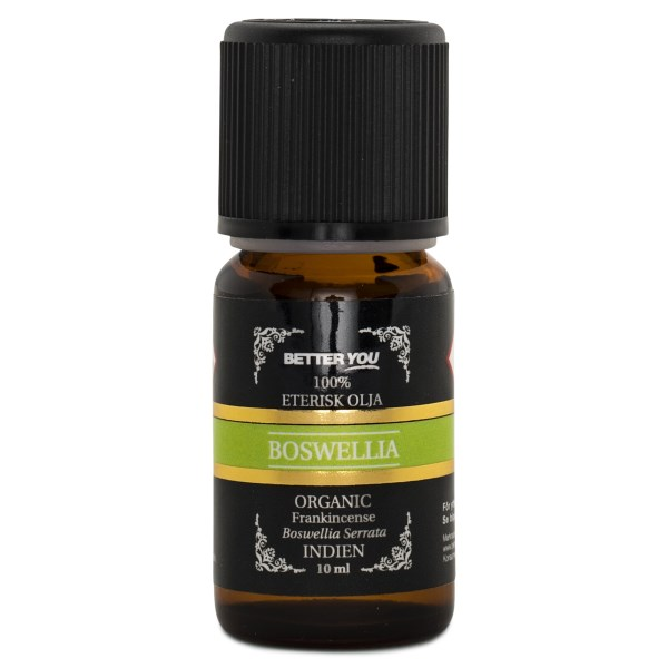 Better You Eterisk Boswelliaolja EKO 10 ml