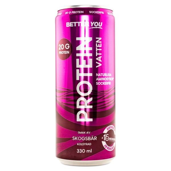 Better You Proteinvatten Skogsbär 1 st