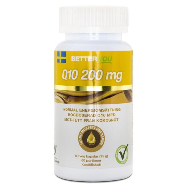 Better You Q10 200 mg 60 kaps