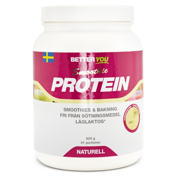 Better You Smoothie Protein 620 g