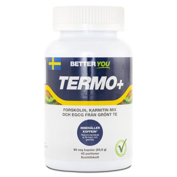 Better You Termo+ 90 kaps