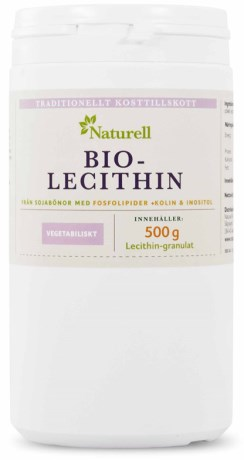 Naturell Bio-Lecithin