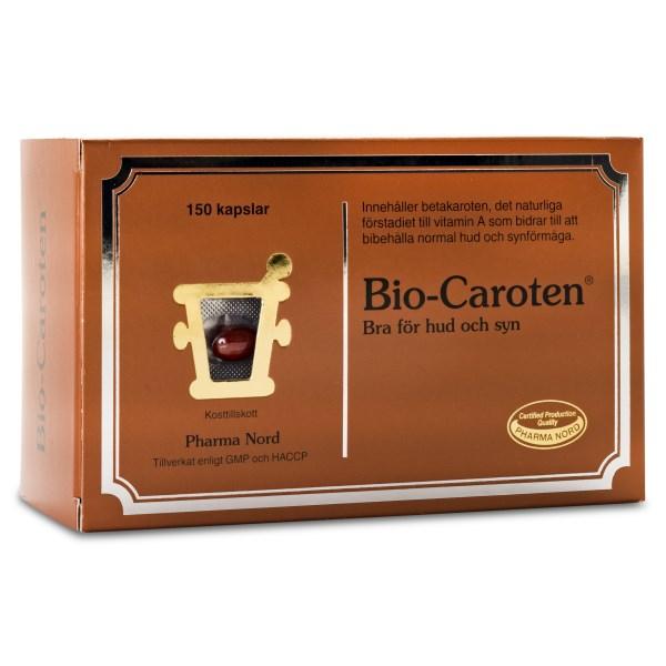 Pharma Nord Bio-Caroten 150 kaps