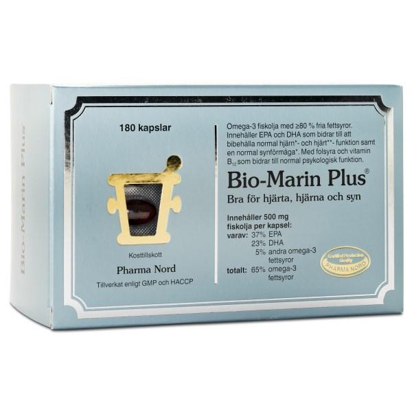 Pharma Nord Bio-Marin Plus 180 kaps