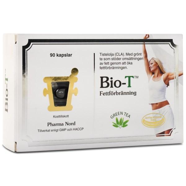 Pharma Nord Bio-T 90 kaps