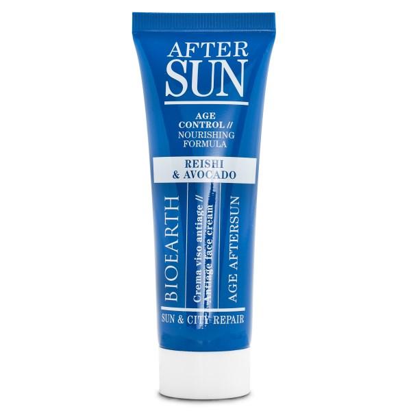 Bioearth After Sun Antiage Cream 50 ml