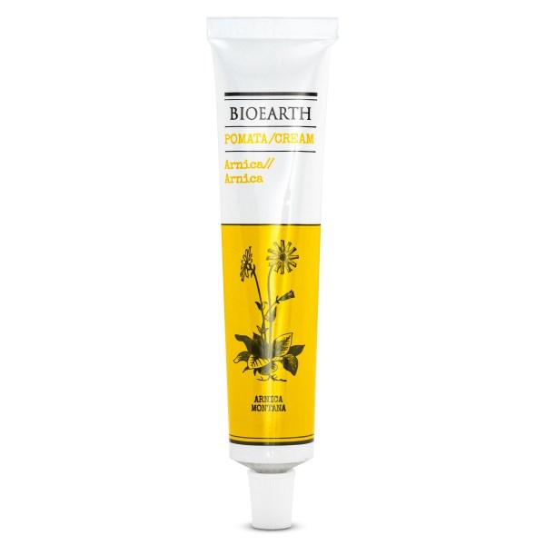 Bioearth Arnica Cream 50 ml