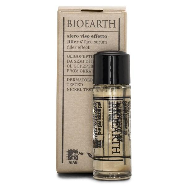 Bioearth Face Serum Filler Effect 5 ml