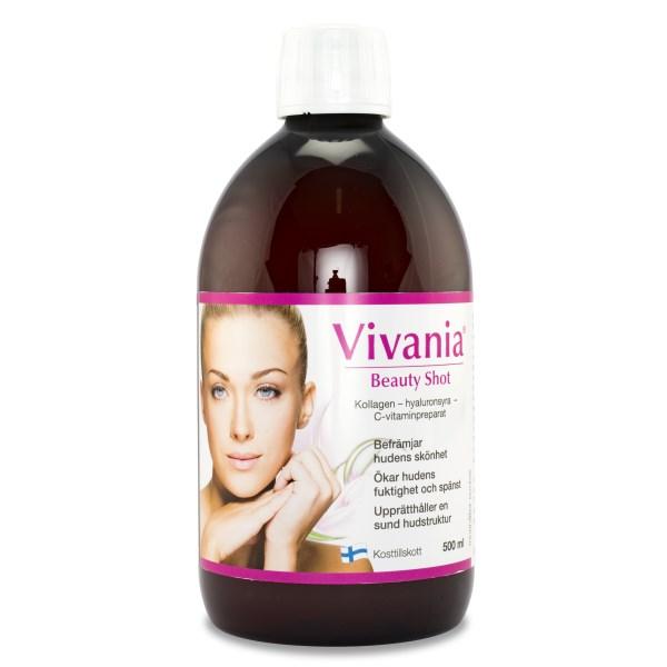 Biosan Vivania Beauty Shot 500 ml