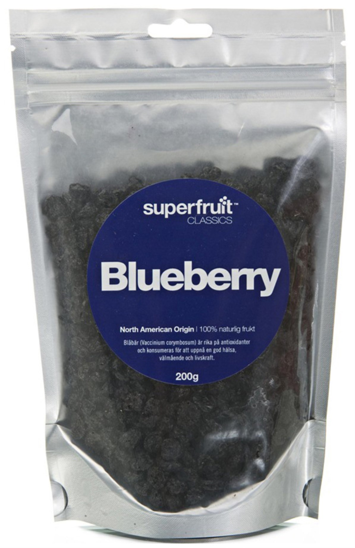 Superfruit Blueberry,  - Superfruit