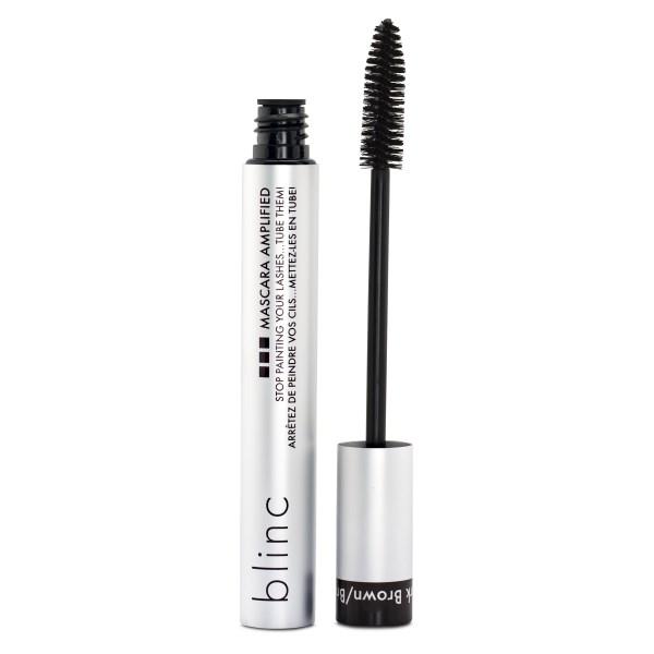 Blinc Mascara Amplified 7.5 ml Black/Brown