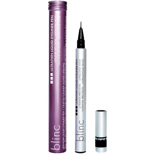Blinc Ultrathin Liquid Eyeliner 0.7 ml Black