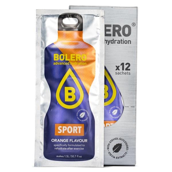 Bolero Classic Sport 12-pack
