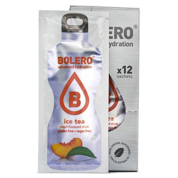 Bolero Classic Ice Tea Peach 12-pack